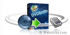 Make Free DVD Backup