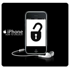 Unlock Your iPhone 3G in 2 Minutes