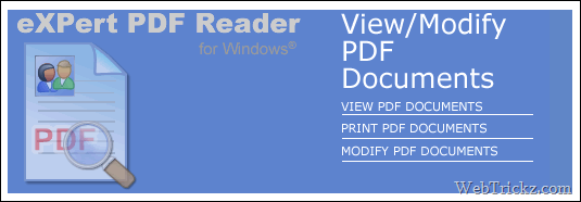 Free pdf viewer software