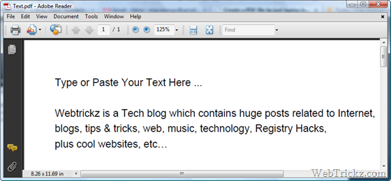 Download and save the PDF file
