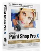 Corel Paint Shop Pro X Free