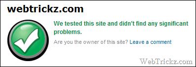 online mcafee website analyzer