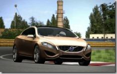 Volvo - Free racing game