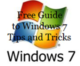 Windows 7 Tips and Tricks Guide