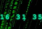 Matrix-Reloaded-3D-Screensaver