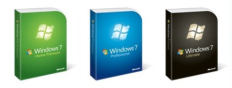 windows 7 official pack covers