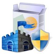 Microsoft Security Essentials logo