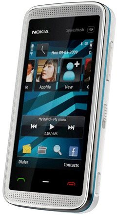 nokia5530xm_blue_right_lean