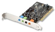 Creative Sound Blaster 5.1 Sound Card