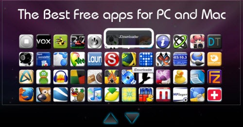 Best Free Apps for PC & Mac