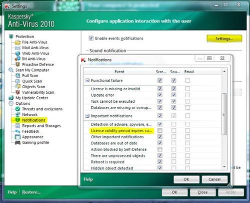 Kaspersky trial reset 2010 free download. Czytaj pocztę. Zarzхdzaj.