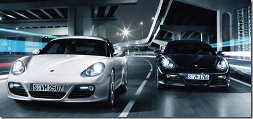 Windows 7 Porsche Theme