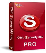 IObit Security 360 PRO