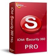 IObit Security 360 PRO