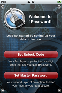 1Password Pro_1