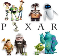 Pixar Wallpaper Pack