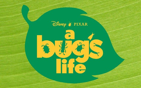 A Bug's Life Wallpaper