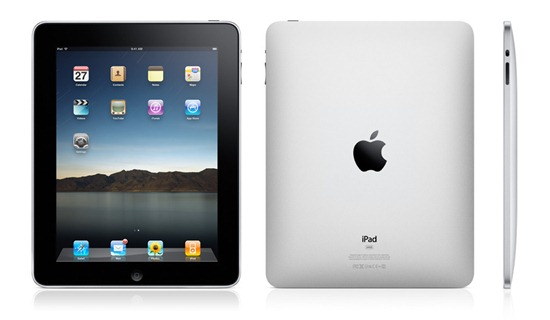 iPad without 3G