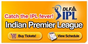Book IPL Tickets online