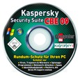 Kaspersky Security Suite CBE 09