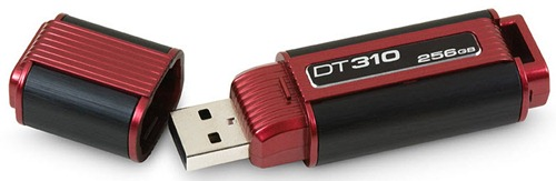 Kingston DT310 256GB USB Flash drive