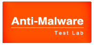 Anti-Malware Test Lab