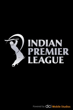 IPL iPhone app