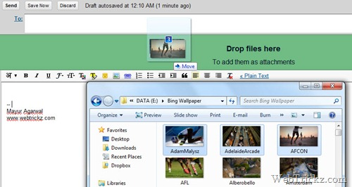 how to add promotions foldr to gmail