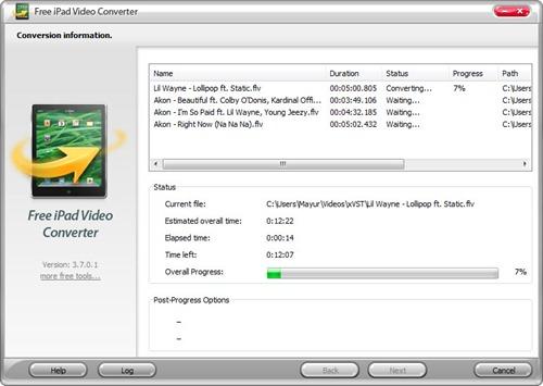 iPad Video Converter_2