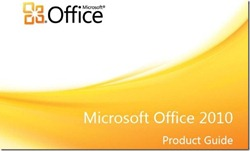 Office 2010 product guide