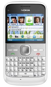 Nokia_E5_White
