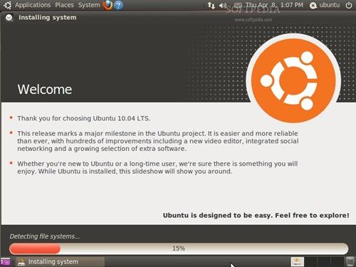 ubuntu 10.04 beta2