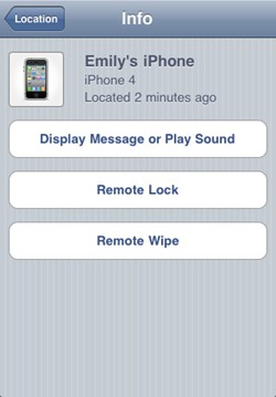 find my iphone app free find my iphone free app to locate lost iphone or 16917