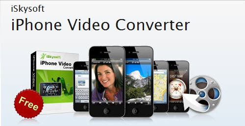 iSkysoft iPhone Video Converter