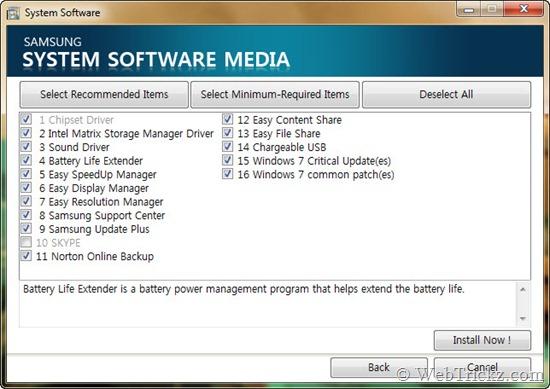 N148_system software media