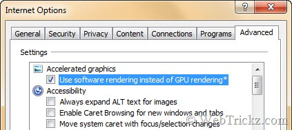 ie9_disable GPU