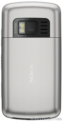 New Nokia C6-01 [Specifications, Photos & Price]