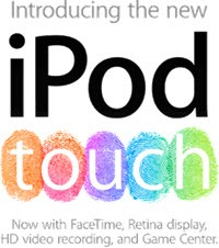 new_ipod touch_lauch