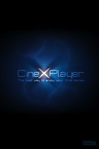 cineXplayer