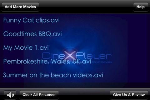 cineXplayer_playlist