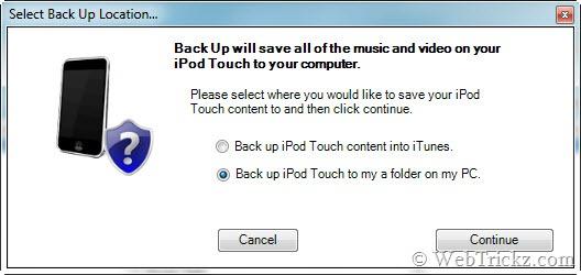 TouchCopy_backup