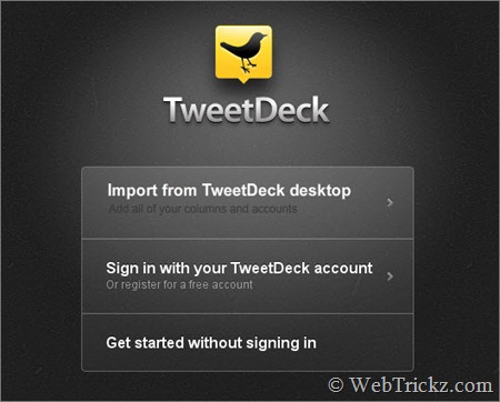 TweetDeck_chrome