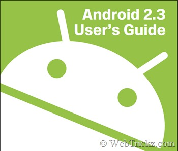 Nexus S User Guide