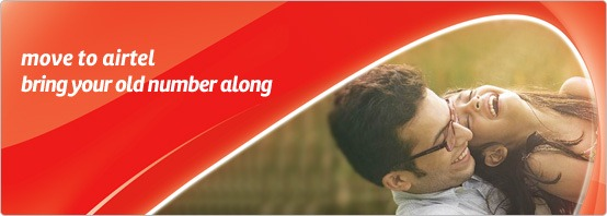 NEW WORLD FOR HACKERS: MNP – Move to Airtel without changing your