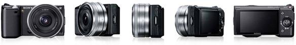 Sony_E-mount Camera (NEX)