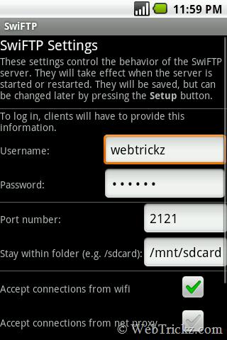 SwiFTP_settings