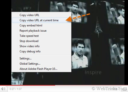 youtube_video options