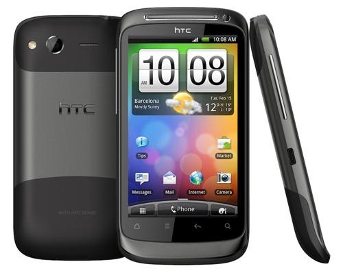 HTC Desire-S