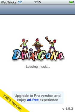 Dhingana_iOS