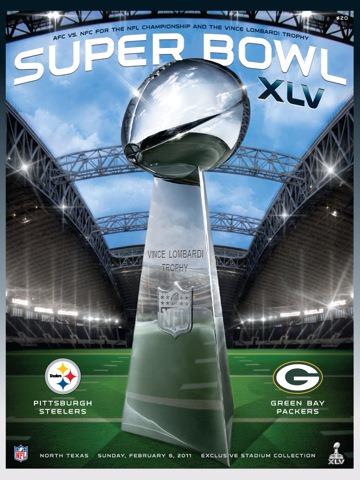 Super Bowl XLV_NFL